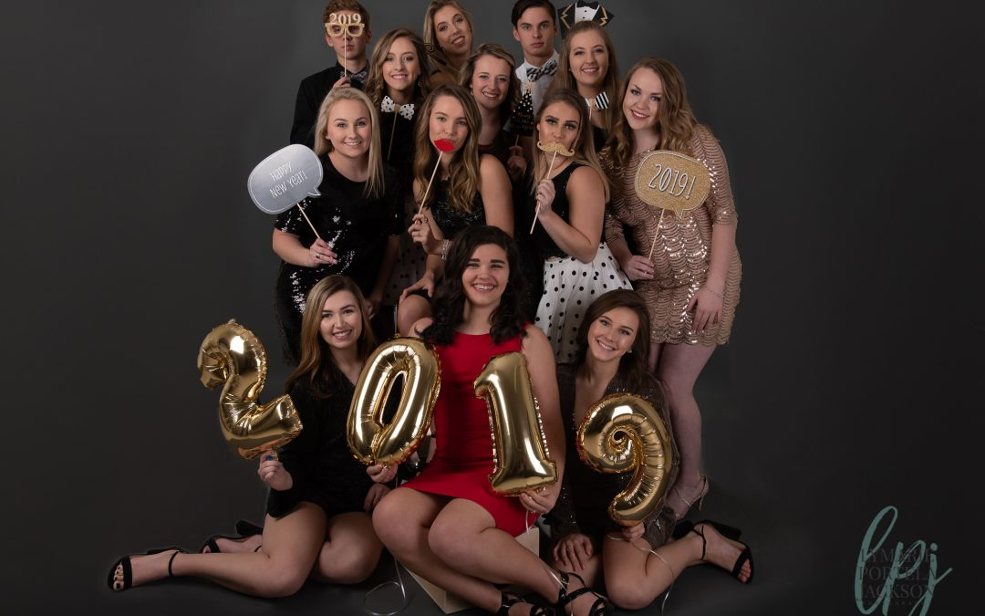 North Carolina Photographer  Happy New Year!  Six Nuggets of Wisdom for Seniors to Take Into Graduation Year   Senior Session Feature   Roanoke Rapids, NC